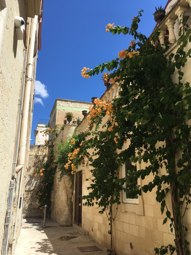 strade di Lecce